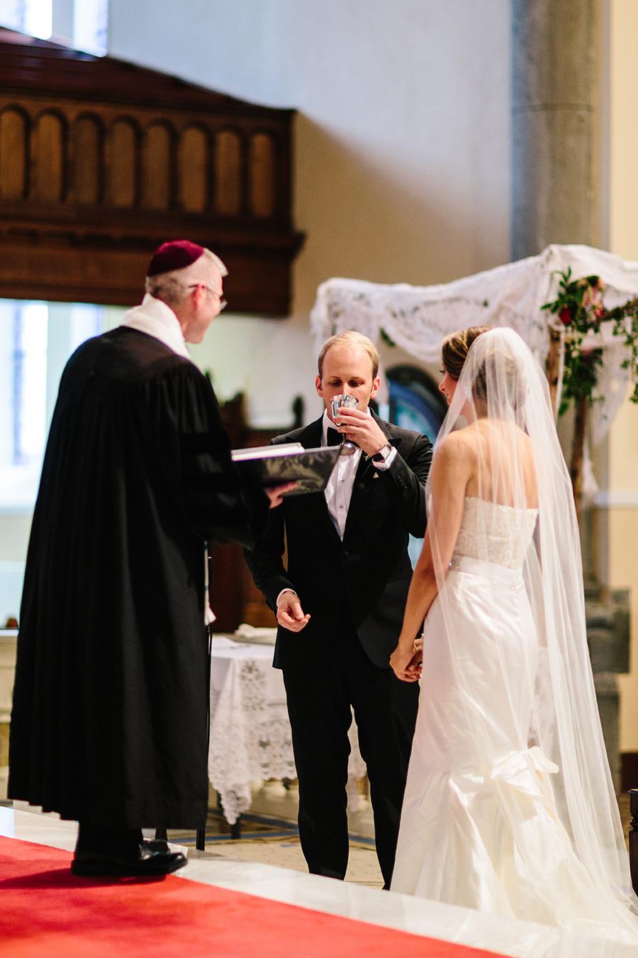 The Irish Rabbi For Your Wedding